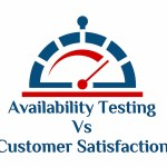 Availability Testing Vs Customer Satisfaction