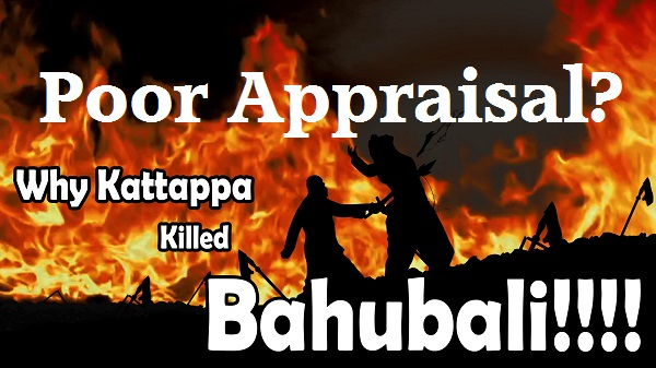 Why-Kattappa-Killed-Baahubali