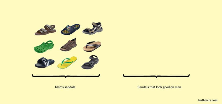 man-sandals