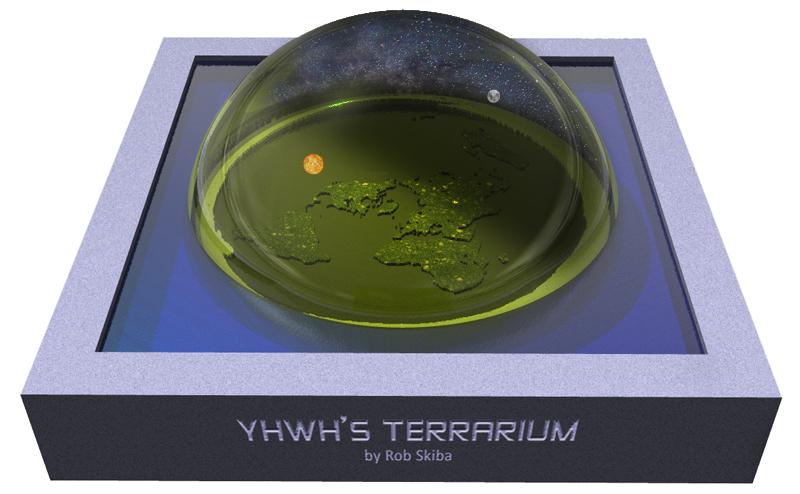 Afbeeldingsresultaat voor dome earth