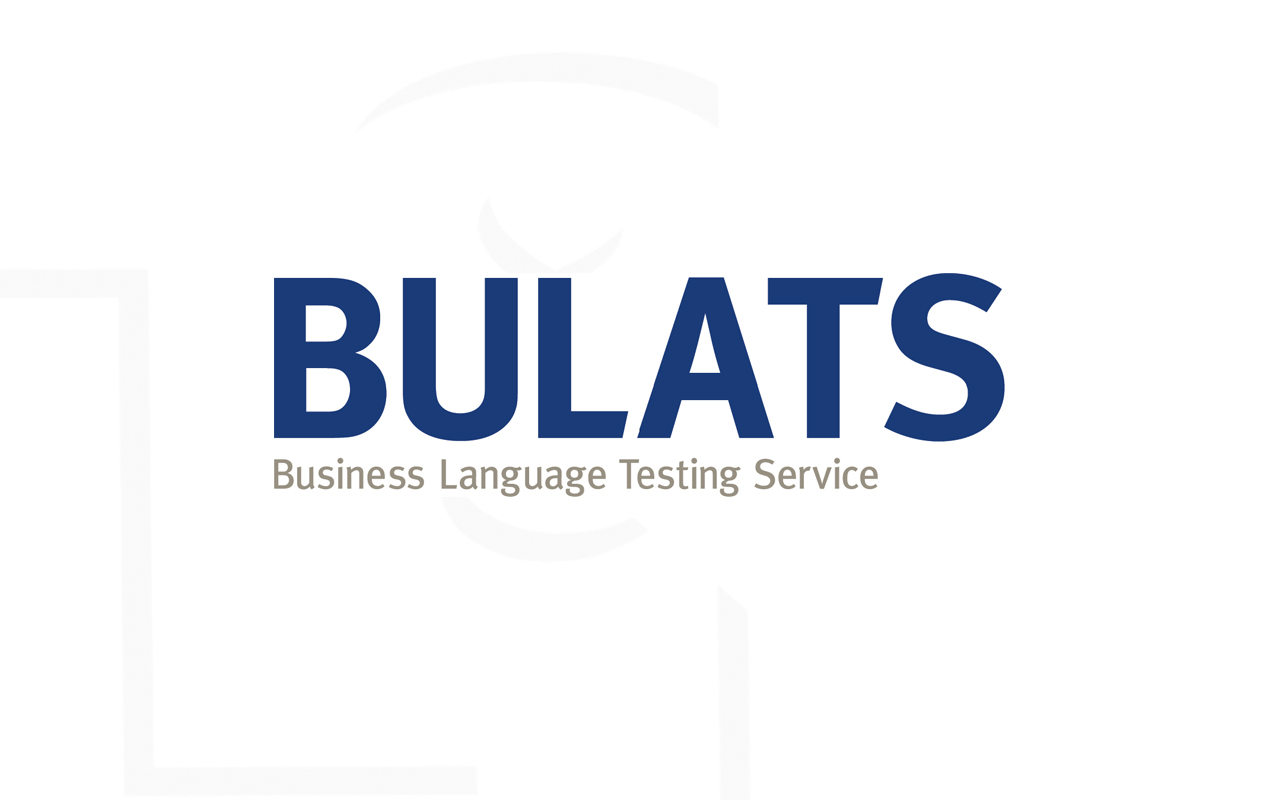 BULATS header Cambridge English