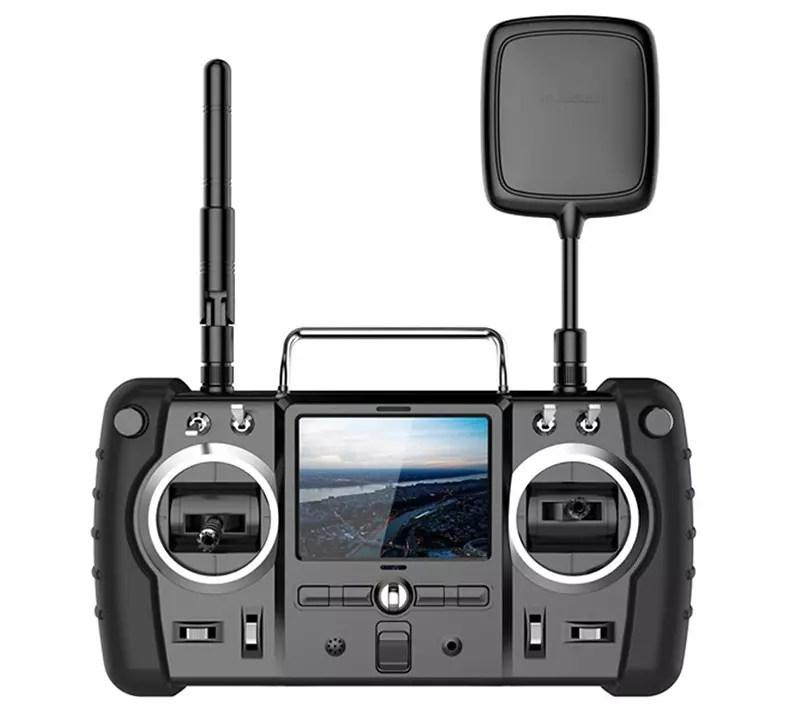 Hubsan H501S X4 Drone Quadcopter FPV sin escobillas