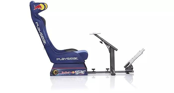 Playseat RRC.00152 EVOLUTION RedBull GRC - Race Simulation Seat