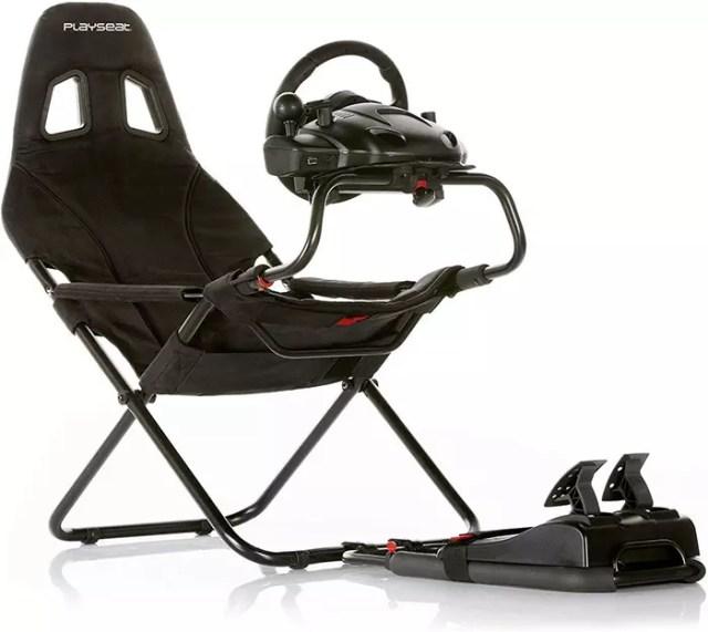 Playseat Challenge Game Chair, Black