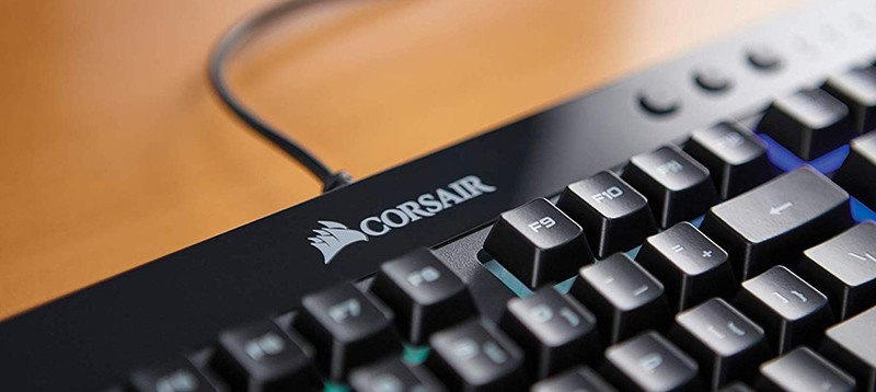 Corsair K55 Clavier Gaming