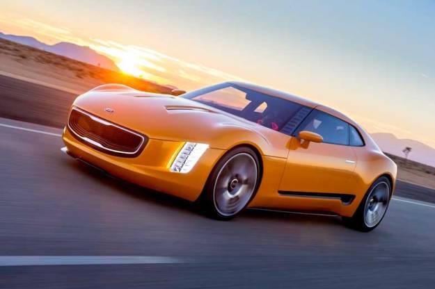 Kia-GT4-Stinger-Concept-Driving