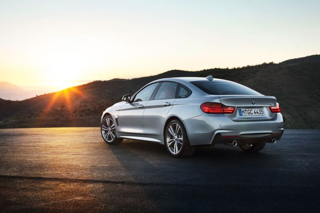 BMW-4-Series-Gran-Coupe-Rear