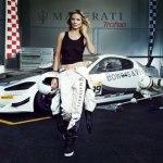 Maserati 50th Anniversary