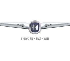Fiat / Chrysler Logo