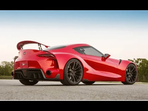 Toyota Ft-1 Price >>   Automotive Industry News / Car Reviews