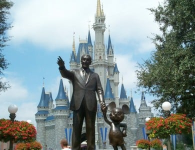 Walt Disney was a 33rd Degree Freemason Luciferian