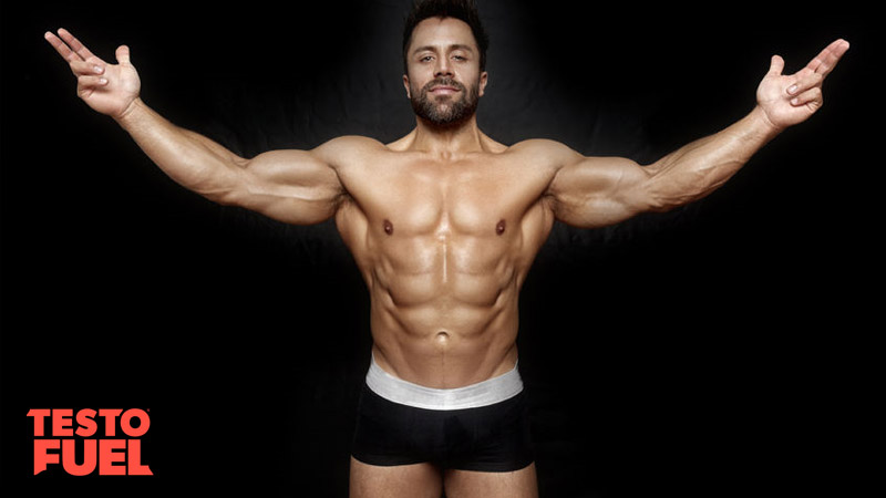 Does Testosterone Affect Beard Growth TestoFuel Blog