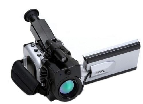 HotShot HD-Serisi Termal Kameralar