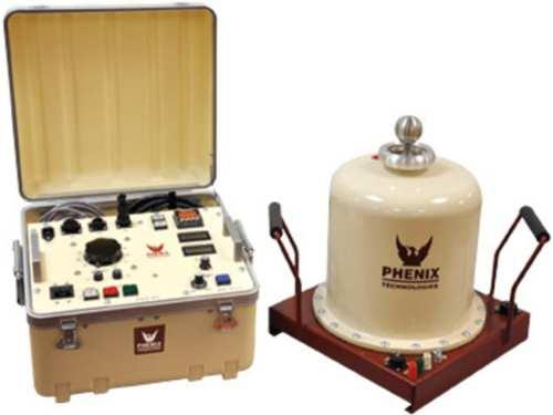 Phenix 6CP30/15-3