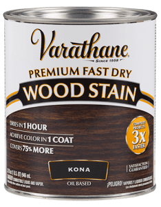 Varathane fast dry oil based kona wood stain also product page rh rustoleum