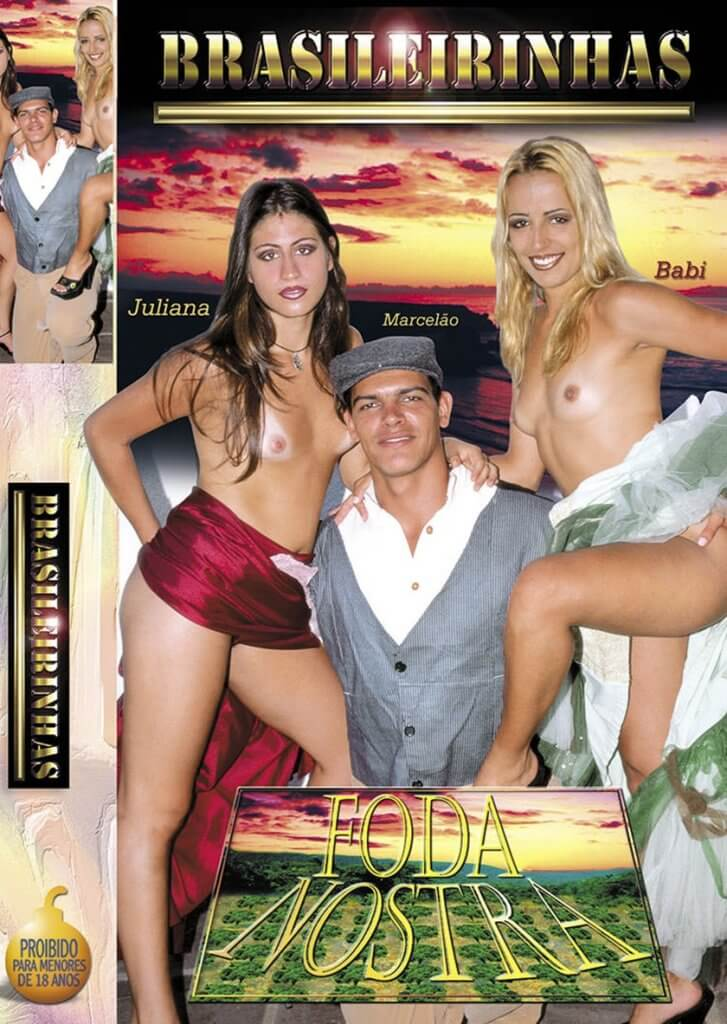 Parodias porno de novelas brasileiras