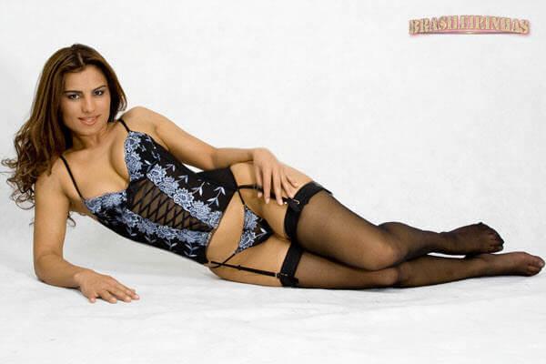 atriz pornô Márcia Imperator