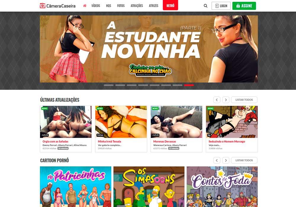 site porno brasileiro