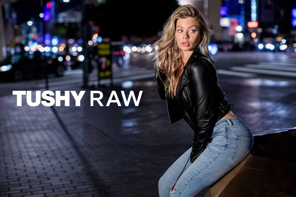 Tushy raw