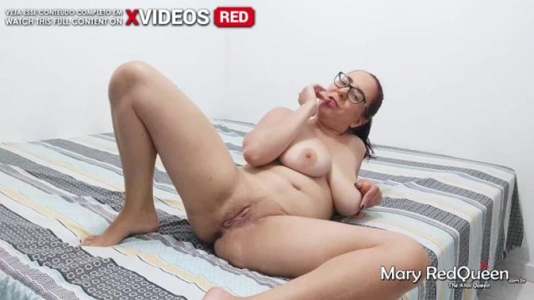Mary RedQueen