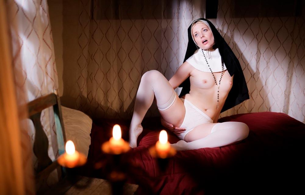 freiras do pornô