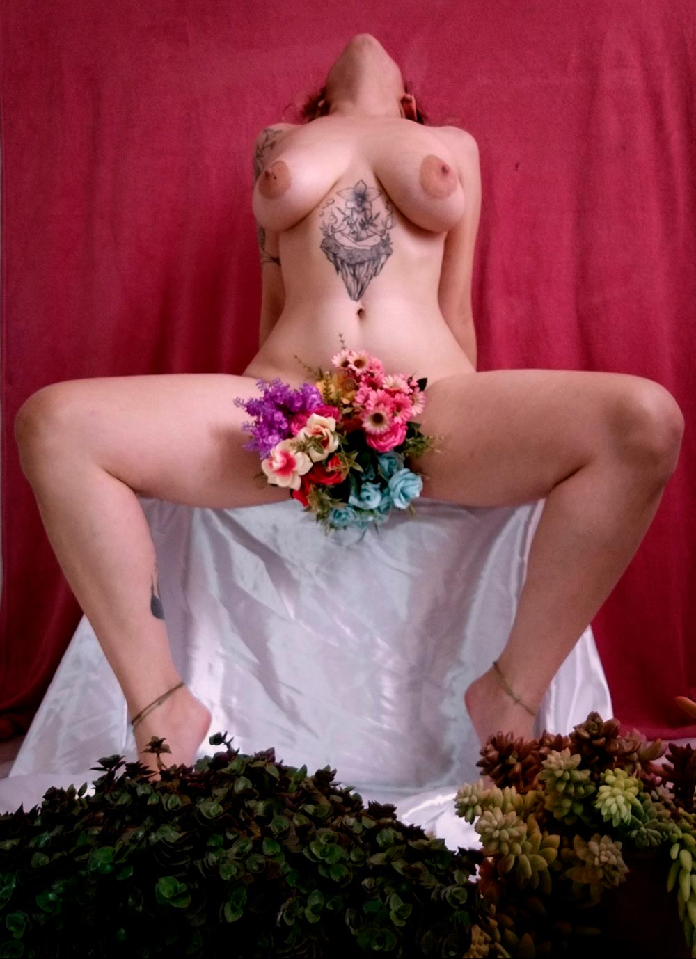 Cristina Prive