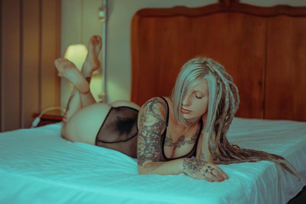 Natasha Gaia