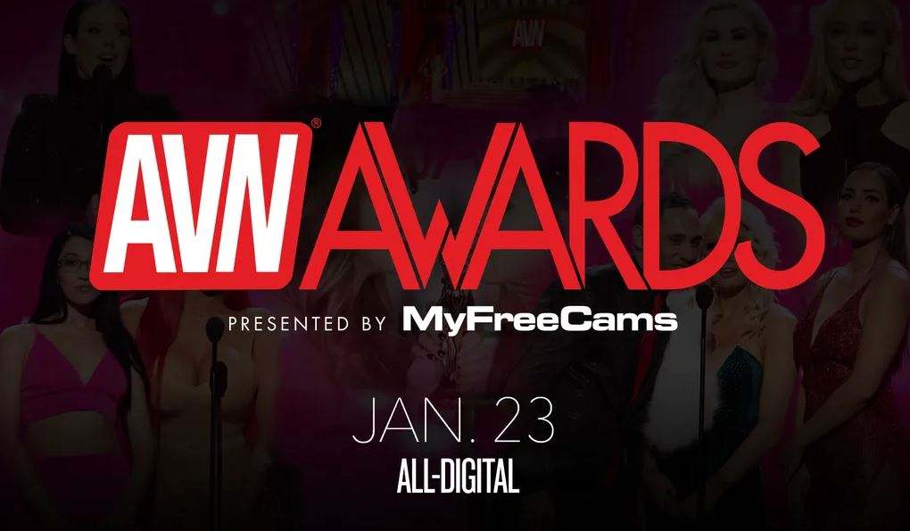 AVN Awards 2021