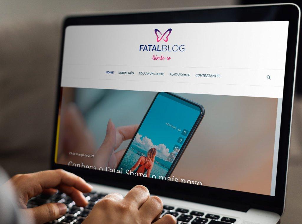 Fatal Blog