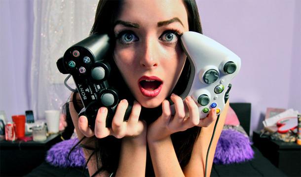 mulher-gamer