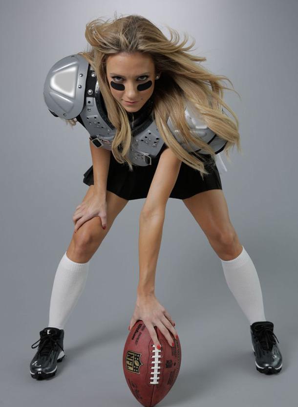 futebol americano