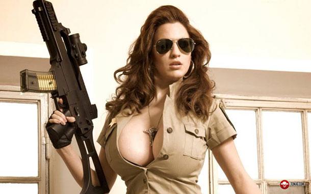 garotas-armadas