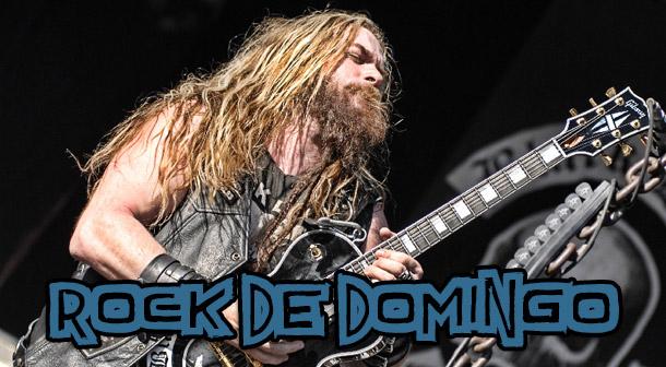 ROCK-DE-DOMINGO