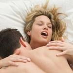 Mulheres têm orgasmos mais intensos quando parceiro é rico