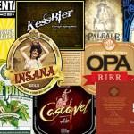 Glossário cervejeiro: Entenda o que os rótulos das cervejas dizem pra você