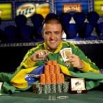 Os Brasileiros e a WSOP - A importância de ser campeão do mundo de poker!