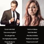 Como pensam homens e mulheres