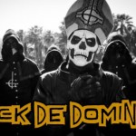 Rock de Domingo - Ghost