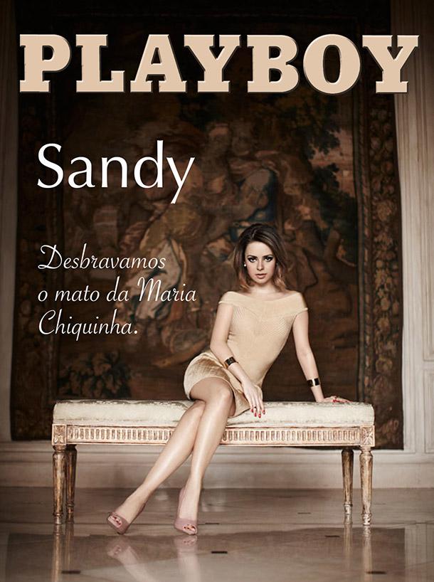 Sandy Playboy