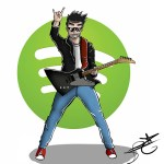 Siga o perfil oficial do Testosterona no Spotify