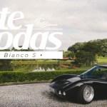 Inside Driver: Arte sobre rodas - Bianco S 1979