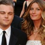 13 mulheres que Leonardo DiCaprio já faturou