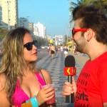 Você já fez sexo na praia? [vídeo]