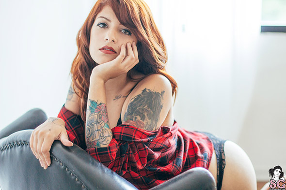 steeh - Suicide Girls