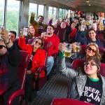 São Paulo terá passeio de trem com degustação de cerveja