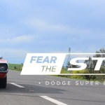 Inside Driver: Dodge Super Bee 1970 [vídeo]