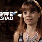Aprenda a jogar poker com uma mulher - Annette Obrestad