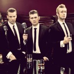 The Baseballs: covers de música pop no estilo rockabilly