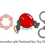 Se os Doodles do Google existissem para as datas NSFW