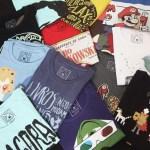 Camisetas masculinas estilosas: 8 lojas online para comprar